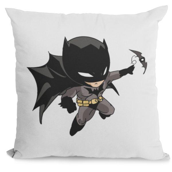 """Подушка с принтом """"Бэтмен"""""""